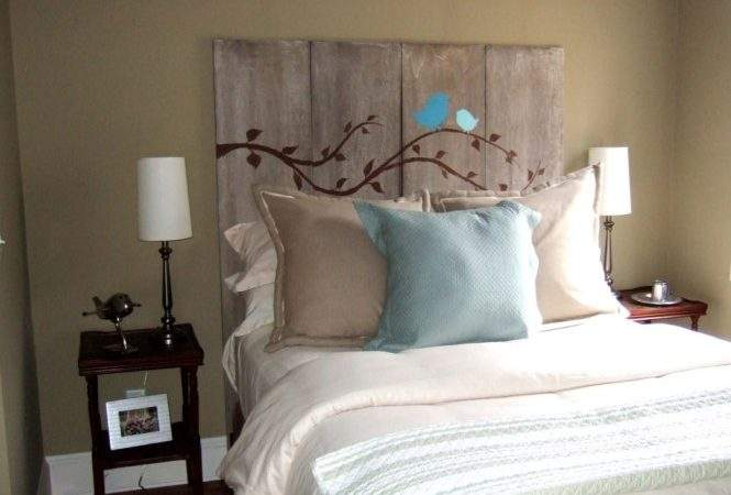 Beautiful Bed Headboard Ideas