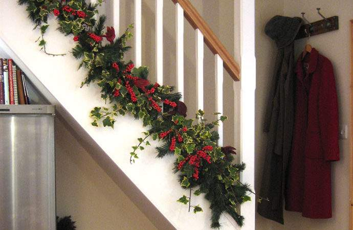 Beautiful Christmas Decorations Turn Your