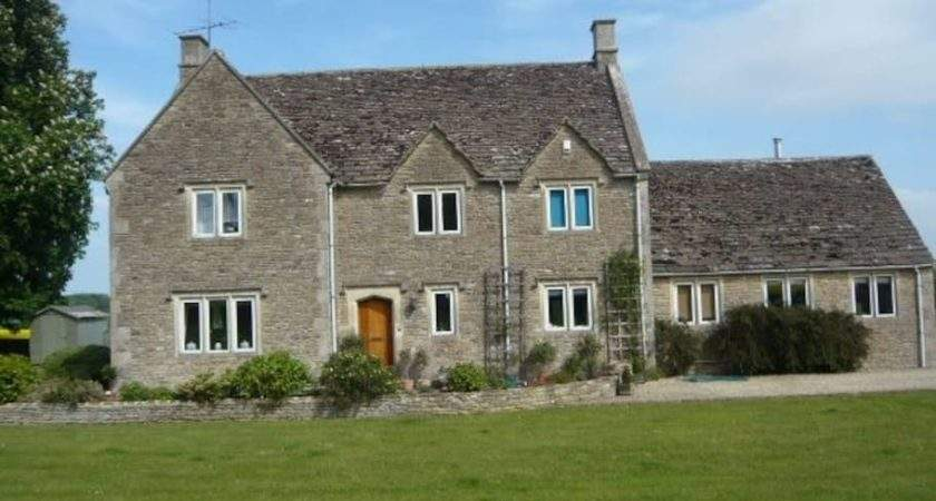 Beautiful Cotswold Stone House Houses Rent Corsham