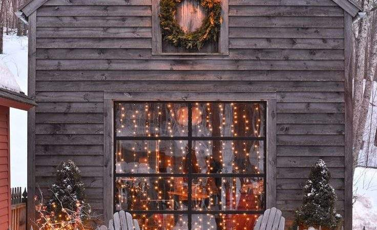 Beautiful Country Christmas Decorating Ideas Festival
