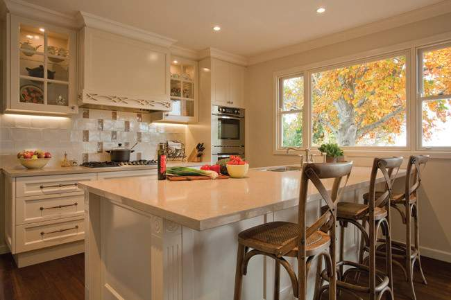 Beautiful Country Kitchens Essential