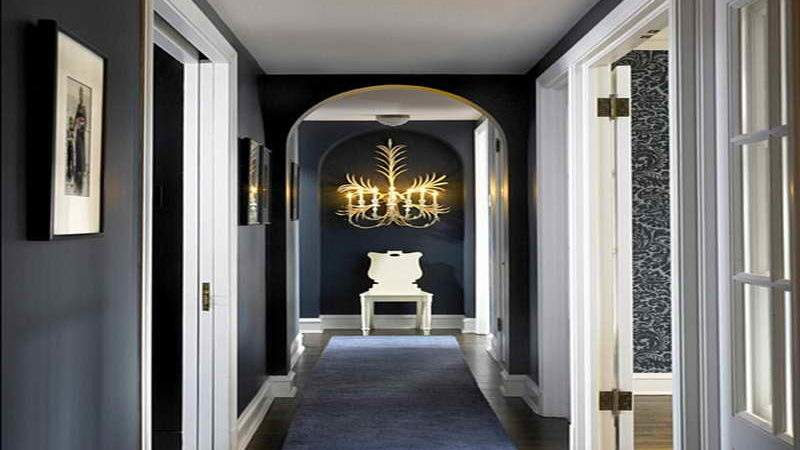 Beautiful Design Hallway Paint Colors Shhozz