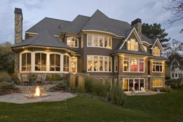 Beautiful Home Favething