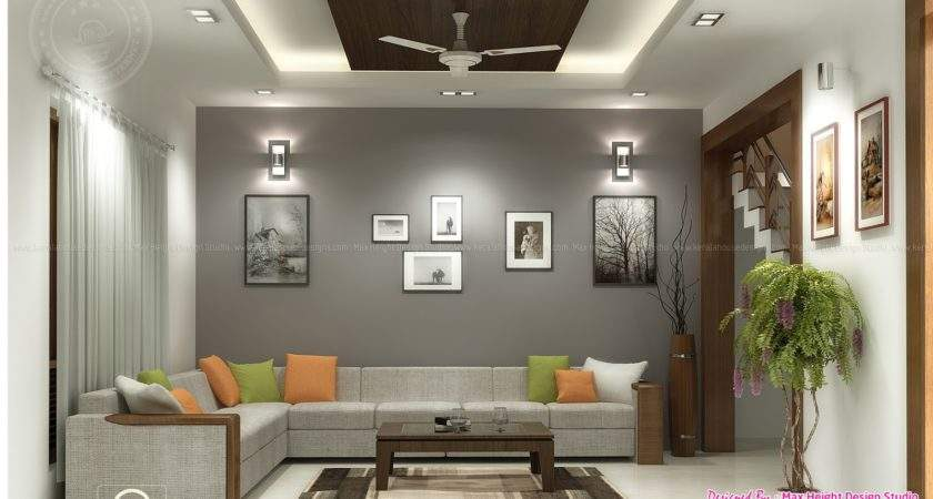 Beautiful Interior Ideas Home Kerala Design