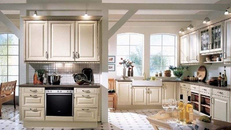 Beautiful Kitchens Things Make Your Kitchen Look