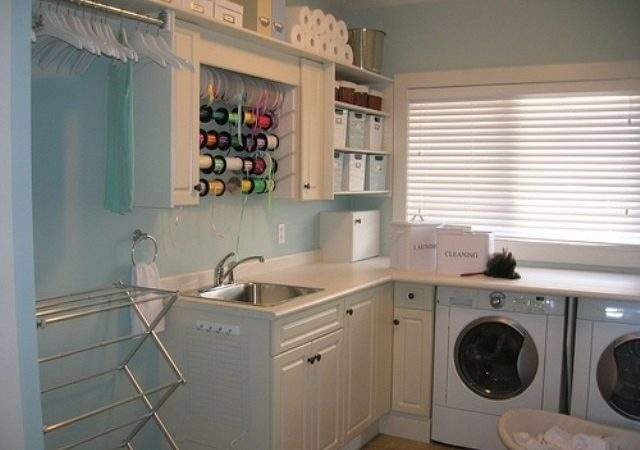Beautiful Laundry Room Design Ideas Homes