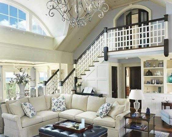 Beautiful Living Room Examples Mostbeautifulthings