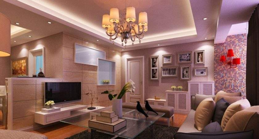 Beautiful Living Rooms House
