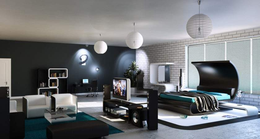 Beautiful Mesmerizing Bedroom Designs