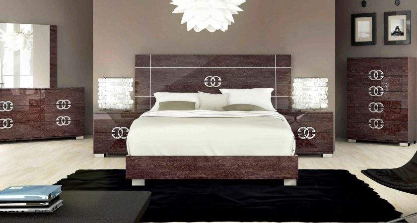 Beautiful Modern Bedroom Furniture Ideas Inspirations