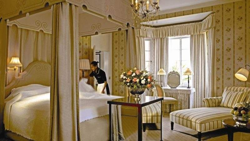 Beautiful Rooms Out World Cape Town