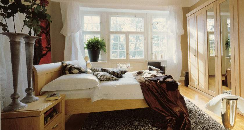 Beautiful Small Bedroom Interior Home Combo