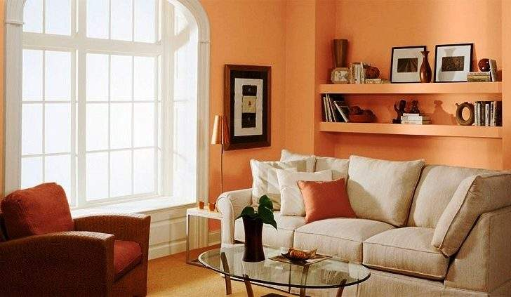 Beautiful Small Living Room Office Hall