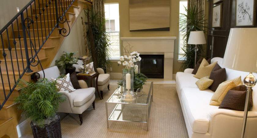Beautiful Small Living Rooms Marble Buzz