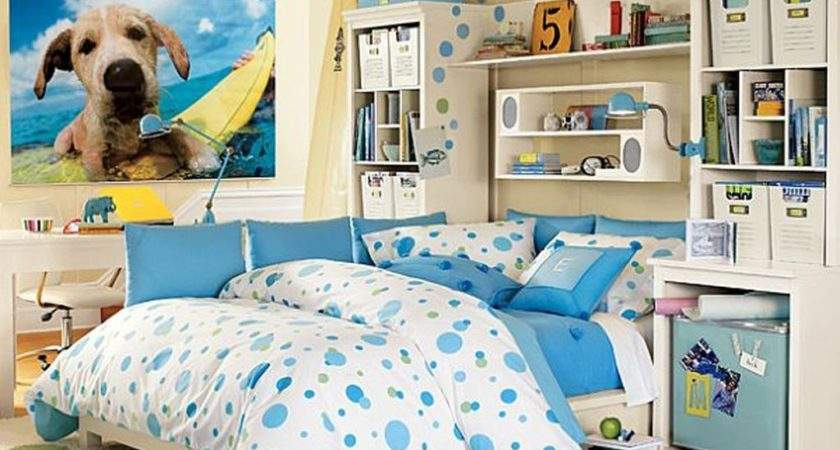 Beautiful Teenage Girls Room Inspiration Designs