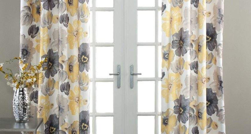 Beautiful Yellow Mustard Curtains Sale Ease Bedding