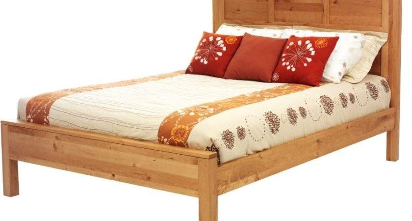 Bed Lachance Interiors