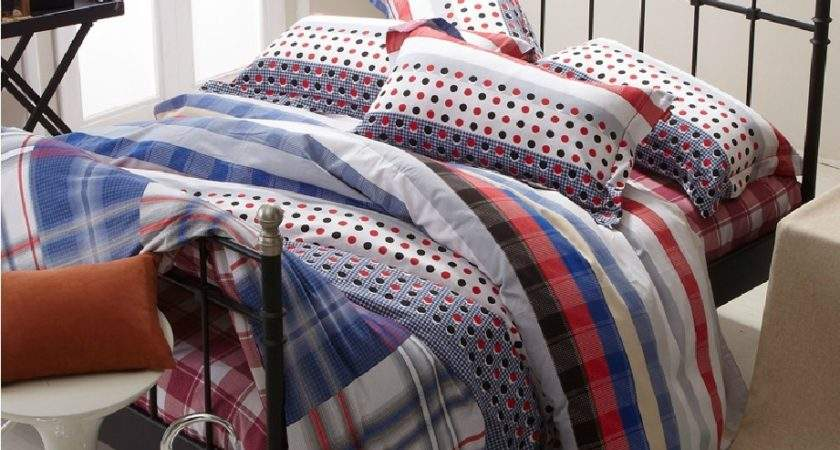 Bedding Set Cotton Thickening Color Combinations