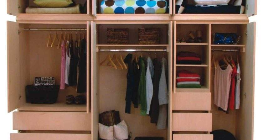 Bedroom Excellent Ways Accommodate Your Clothes