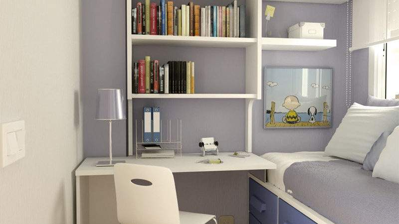 Bedroom Fascinating Cool Small Ideas Colorful Teen
