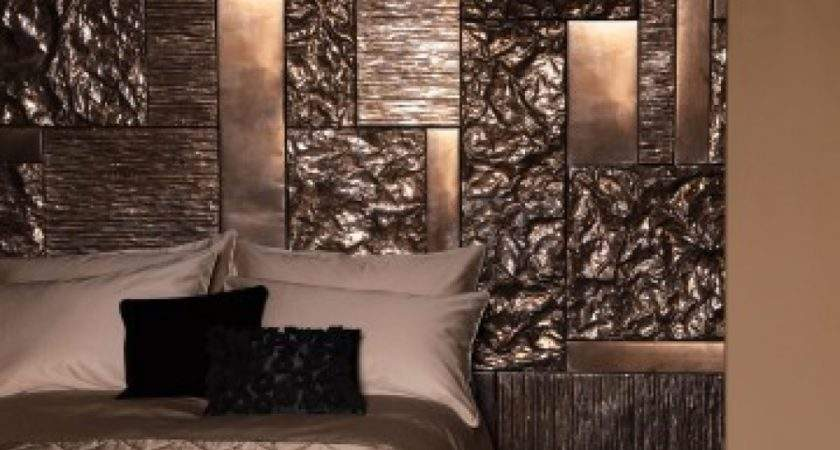 Bedroom Feature Wall Paint Ideas