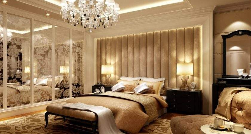 Bedroom Interior Decoration House