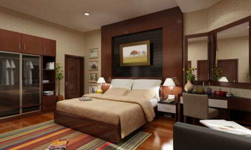 Bedroom Interior Design Ideas Tips Examples