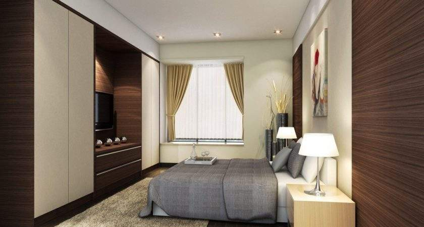 Bedroom Interiors Wardrobe Designs House