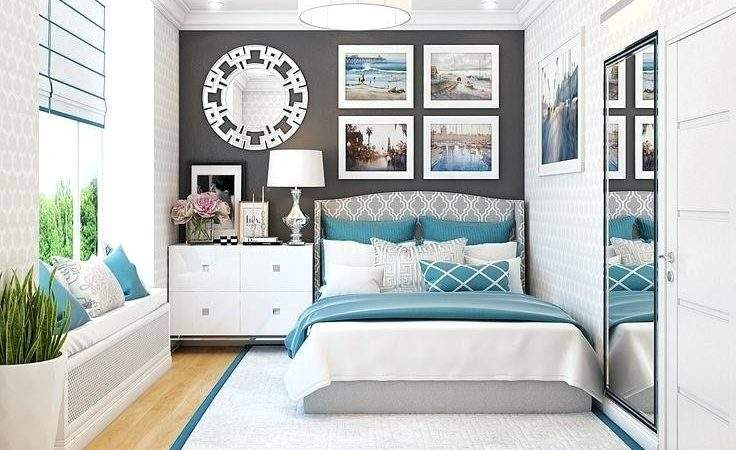 Bedroom Layout Ideas Small Square Rooms Apartment