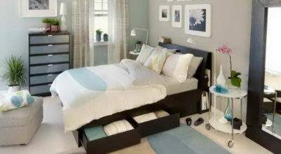 Bedroom Modern Young Adult Ideas