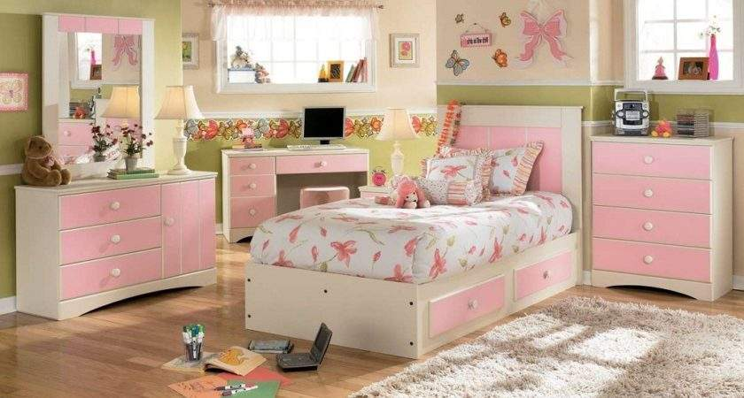Bedroom Toddler Girl Ideas Year Old
