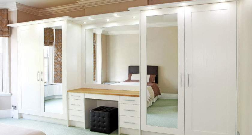 Bedroom Wardrobe Ideas Best