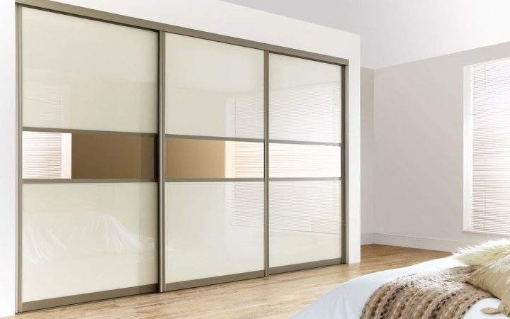 Bedroom Wardrobes Sliding Doors New Design