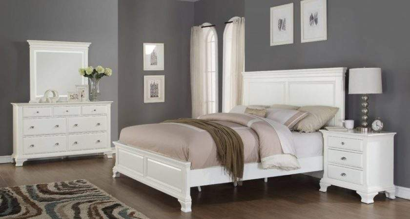 Bedroom White Color Master Paint Ideas