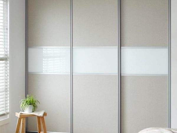 Bedrooms Sliding Wardrobe Doors