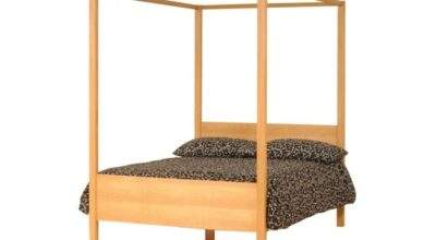 Bedworld Discount Four Poster Beds