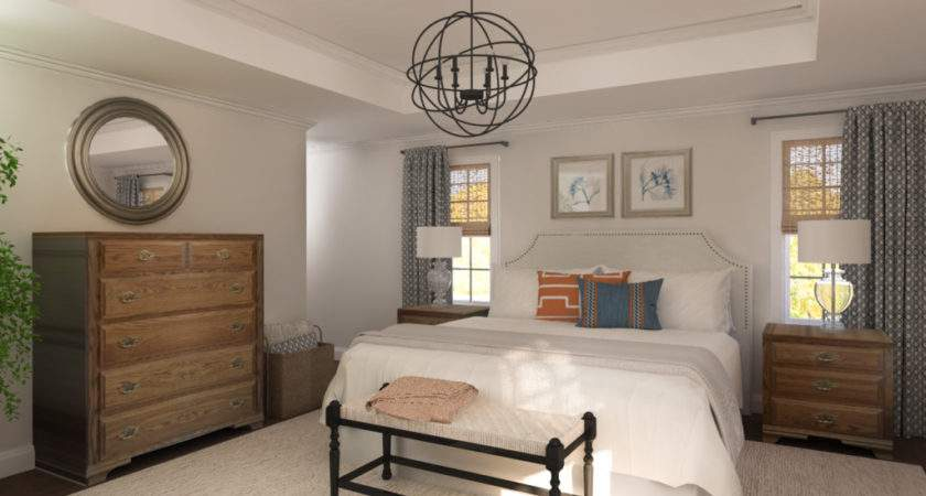 Before After New Master Bedroom Ideas