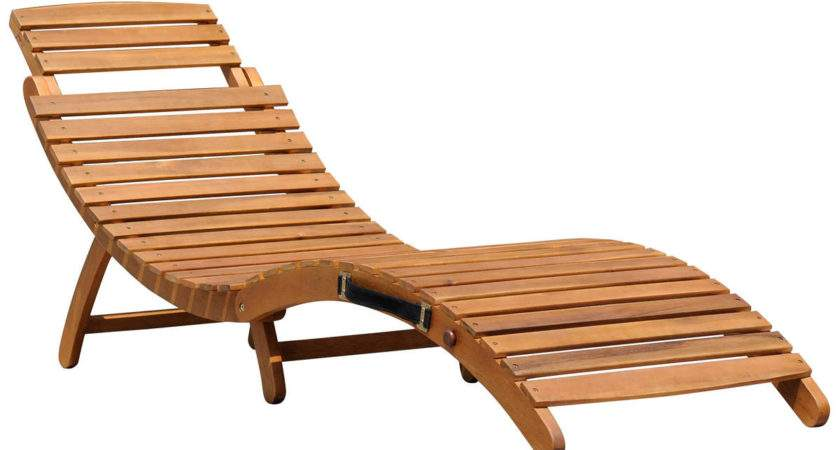 Bentley Garden Sun Loungers Wooden Curved Buydirect