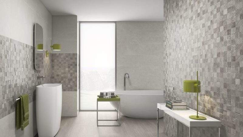 Best Bathroom Tiles Feature Wall Inspiration