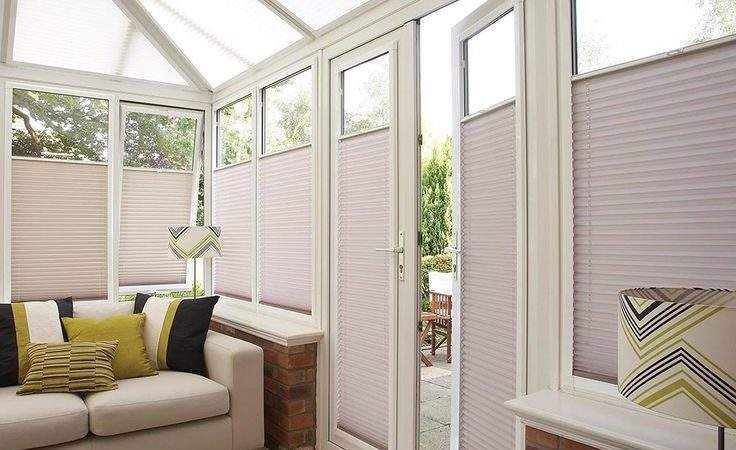 Best Blinds Your Conservatory