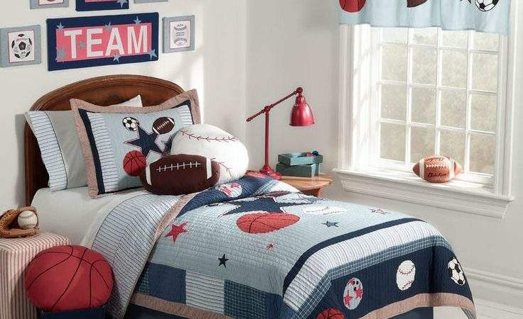 Best Boys Sports Rooms Ideas Pinterest Kids