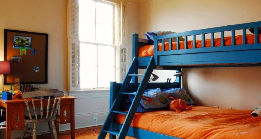 Best Bunk Beds Small Rooms Youtube