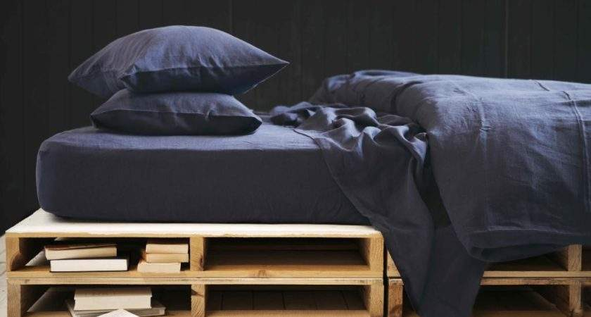 Best Buys Linen Quilt Covers Luxe Bed