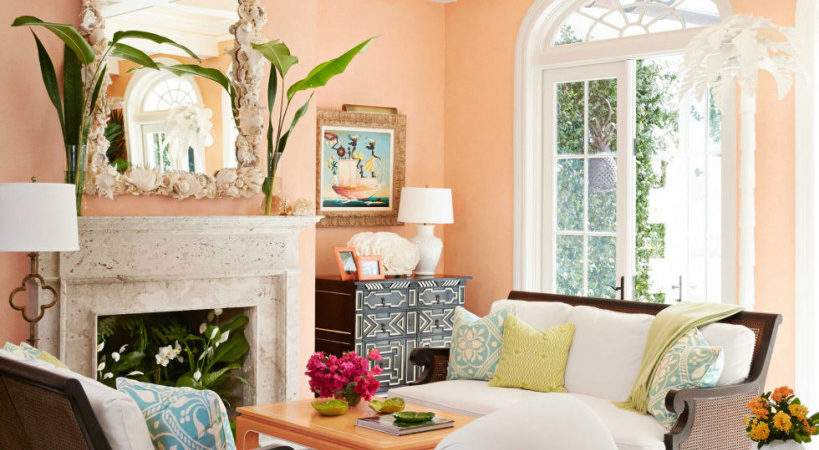 Best Color Small Living Room