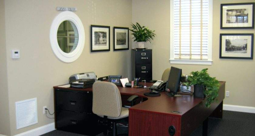Best Colors Office Home Interior