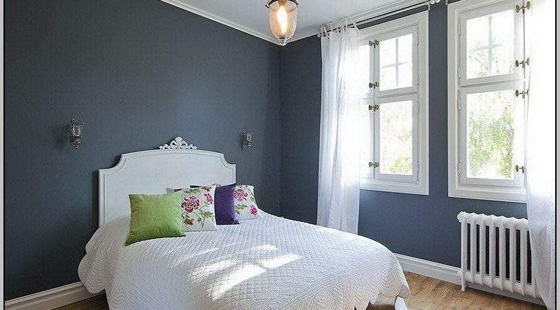 Best Colors Small Bedrooms Home Interior Designing