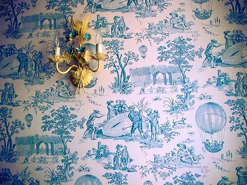 Best Country French Toile