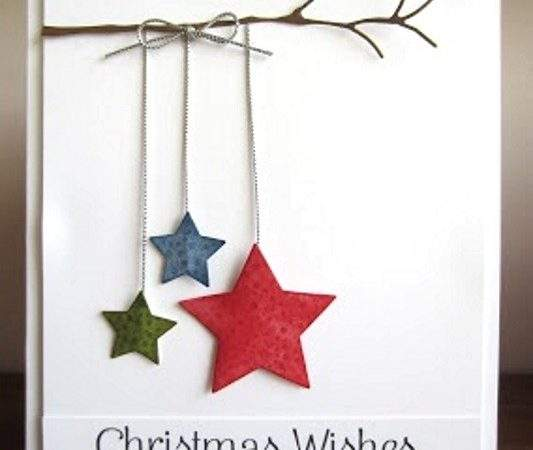 Best Diy Christmas Cards Ideas Pink Lover