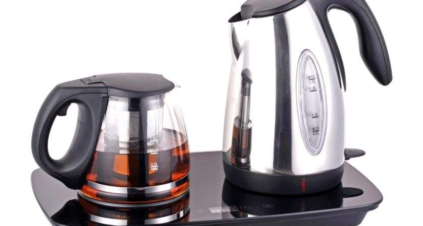 Best Electric Kettle Tea Supply