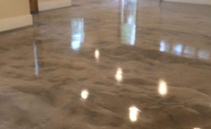 Best Epoxy Floor Ideas Pinterest Painted Garage